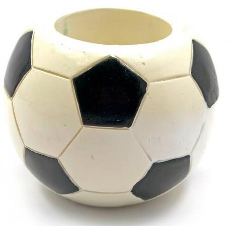Подставка для ручек Футбольный мяч