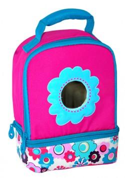Изотермическая сумка-холодильник Floral 3,5 л ТЕ