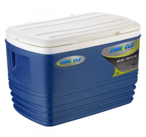 Изотермический контейнер Eskimo 34,5 л синий