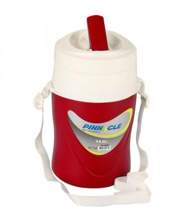 Изотермический контейнер-термос Eskimo 1 л красный