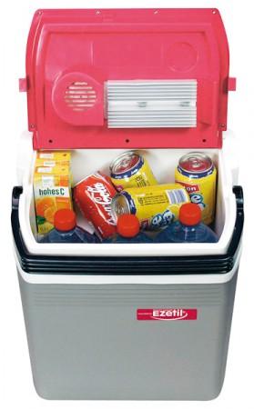 Автохолодильник E21S 12/230