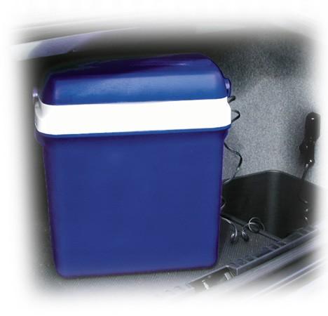 Автохолодильник E25 12/230