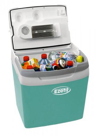 Автохолодильник E-26 12/230 EEI