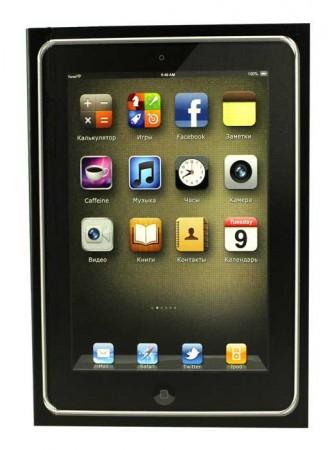 Блокнот iPad мини