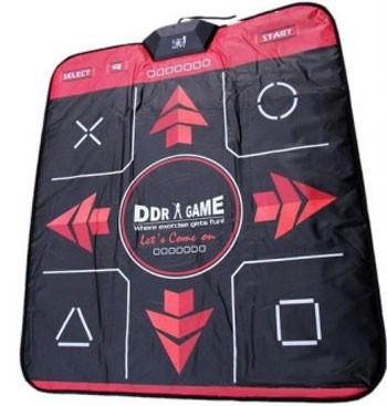 Танцевальный коврик DDR GAME 16 bit