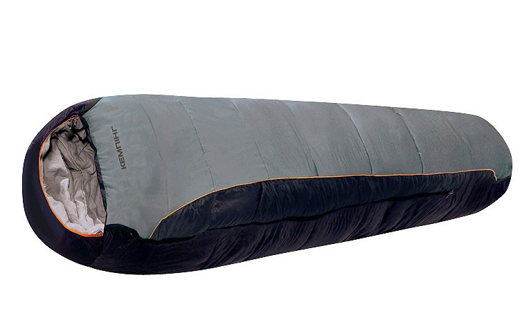 Спальный мешок кокон Килиманджаро
