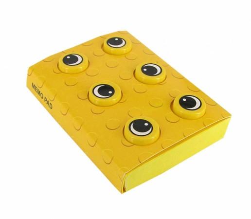 Блокнот 6 lego