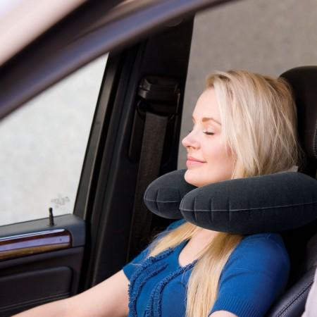 Надувная подушка Intex 68675