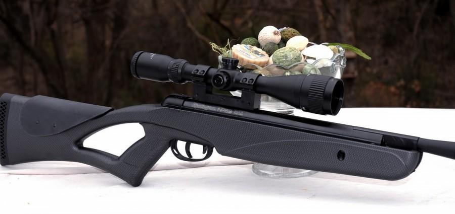 Винтовка Crosman Remington NPSS RNP77