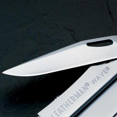 Мультитул Leatherman WAVE 830082