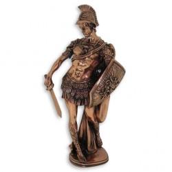 Статуэтка древнего воина T107