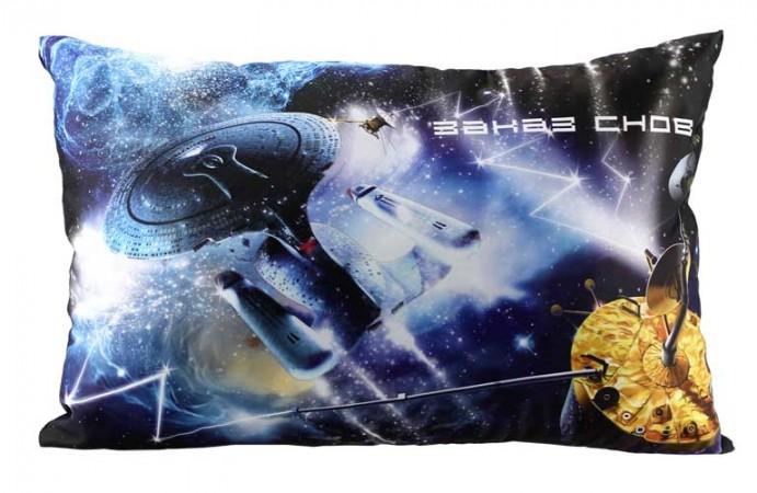 Подушка Заказ снов - Вселенная