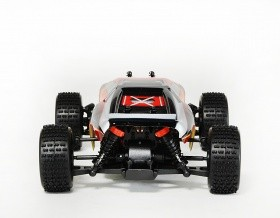 Автомобиль Ghost 1/18TH SCALE 4WD ELECTRIC POWER OFF-ROAD TRUGGY