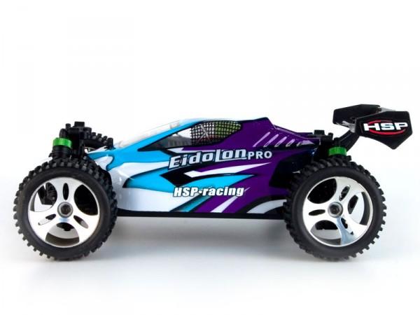 Автомобиль Eidolon PRO 18TH SCALE 4WD brushless OFF-ROAD BUGGY