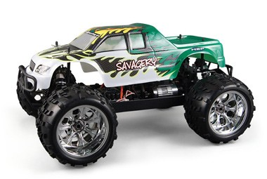 Автомобиль Nokier TOP Sacle Brushless Version Electric Powered Off Road Truck