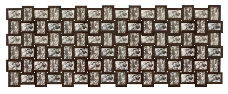 Мега-рамка Венге на 96 фото