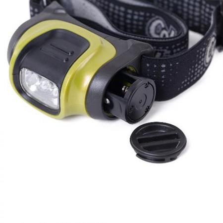 Налобный фонарь AXIS HEADLAMP LED  CLM35 4823082706280