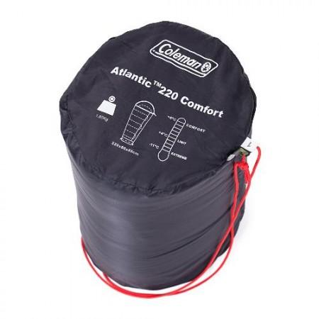 Спальний мешок ATLANTIC 220 COMFT SL BAG