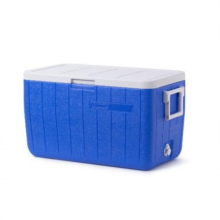 Изотермический контейнер COOLER 48QT BL CMBO 5QT 3GAL C002