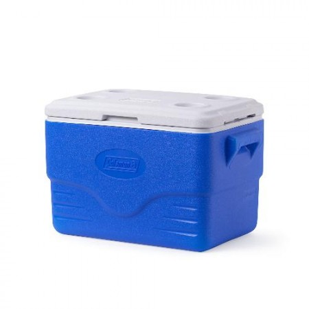 Комплект изотермических контейнеров COOLER 36QT 00 BLUE GLBL