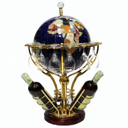Минибар глобус Мировой