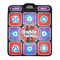 Танцевальный коврик Dance Factory для ПК