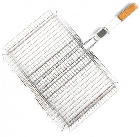 Решетка для гриля 2014 Премиум со съемной ручкой