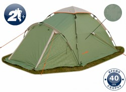 Туристическая палатка Maverick COMFORT