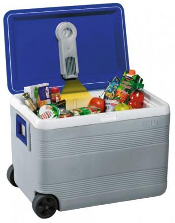 Автохолодильник Ezetil E-55 Roll