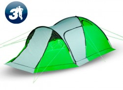 Туристическая палатка Maverick IDEAL Comfort