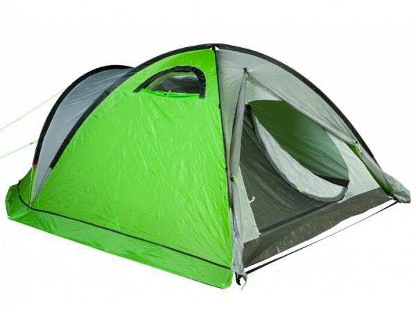 Туристическая палатка Maverick IDEAL 300 Aluminium