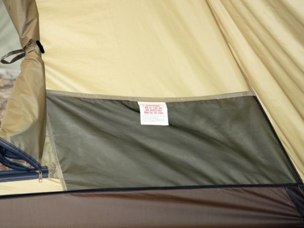 Кемпинговая палатка Maverick GRAND FAMILY