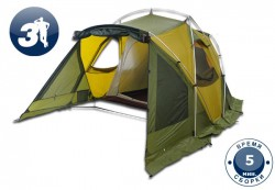 Кемпинговая палатка Maverick RIVIERA