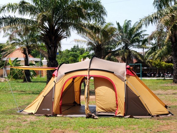 Кемпинговая палатка Maverick GALAXY