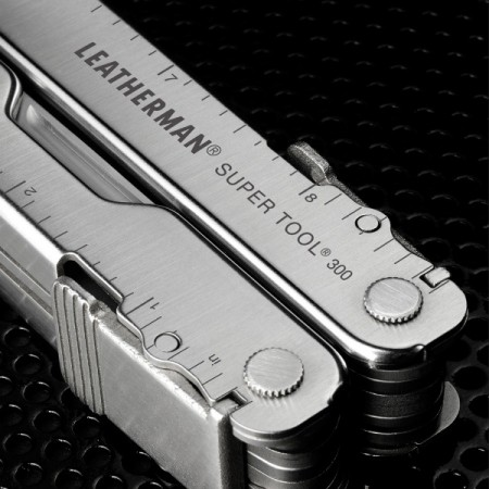 Мультитул Leatherman SUPER TOOL 300 831185