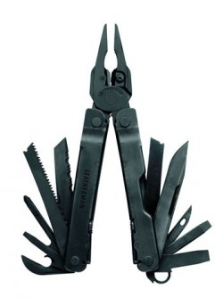 Мультитул  Leatherman Super Tool 300 Black 831482