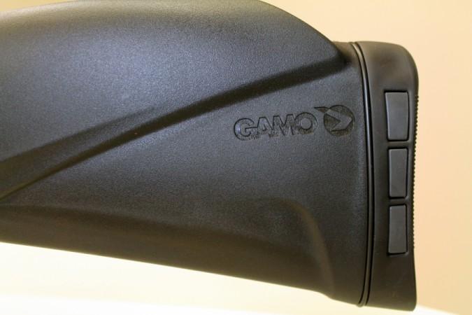 Пневматическая винтовка Gamo Black Fusion 6110087-BF