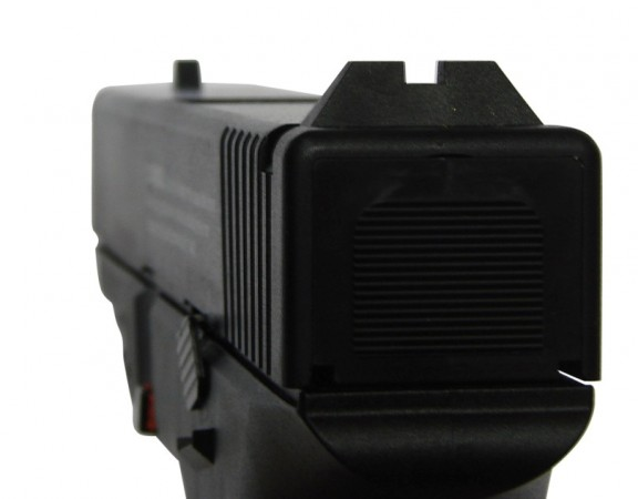 Пистолет пневматический Crosman T4KT
