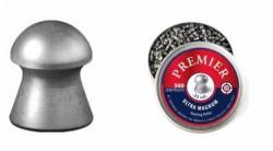 Пульки Crosman Premier  500шт. LDP22