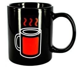 Чашка hot mug