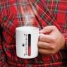 Чашка uft tankup ufttankup