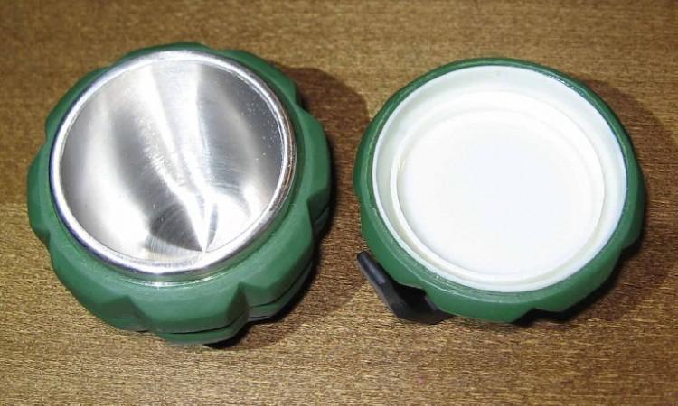Чашка-термос Граната