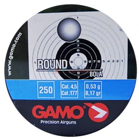 Шарики Round 250 шт. кал.4,5  6320324