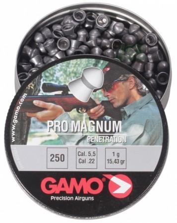 Пульки Pro Magnum 250 шт. кал.5,5 6321725