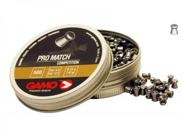 Пульки Pro-Match 500 шт. кал. 4,5   6321834
