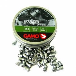 Пульки Expander 250 шт. кал.5,5 6322525