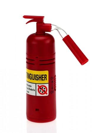 Огнетушитель-пылесос