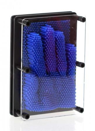 Гвозди ART-PIN цветные 18 см