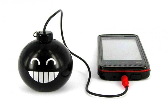 Спикер Funny Bomb