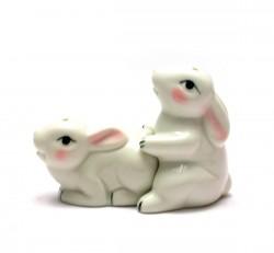 Солонки Кролики